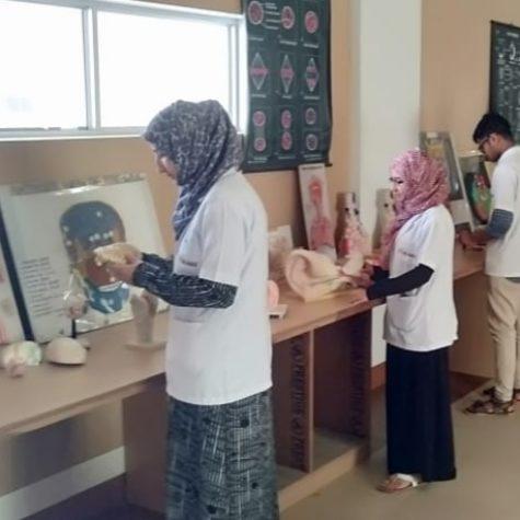 10. Medicla Surgical Nursing Lab