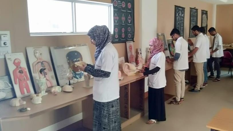 Image result for east point nursing college bangalore