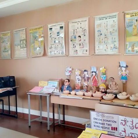 8. Community Health Nursing Lab