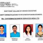 Placements 2018-19 (Higher Education)