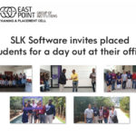 Placed Students at SLK Software