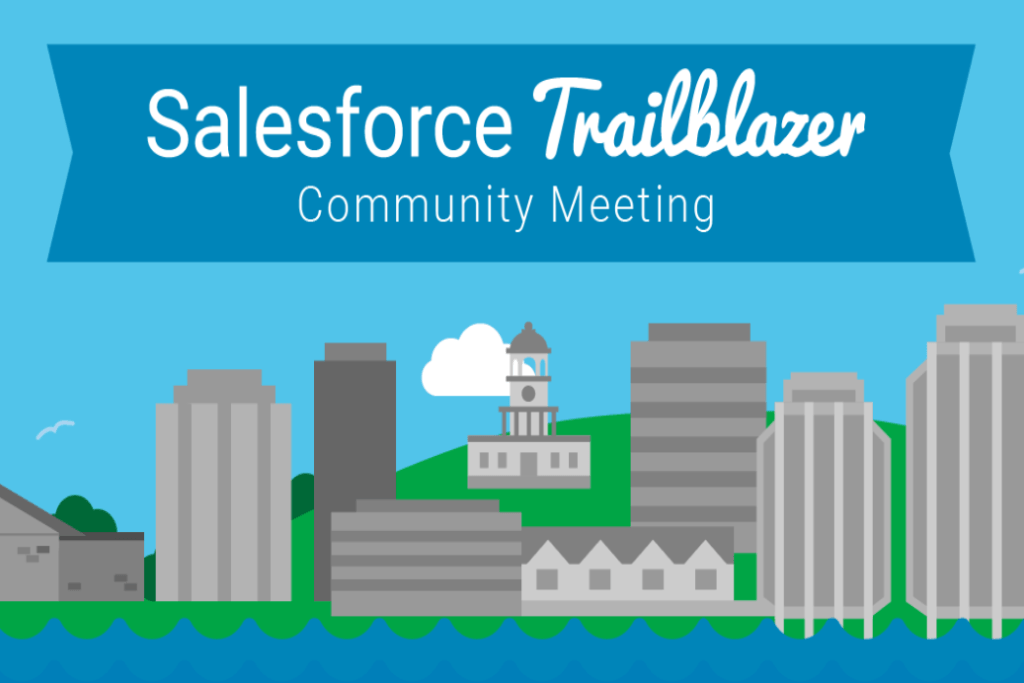 Salesforce Go – 7th Aug'19 – 8th Aug'19 – EPCET