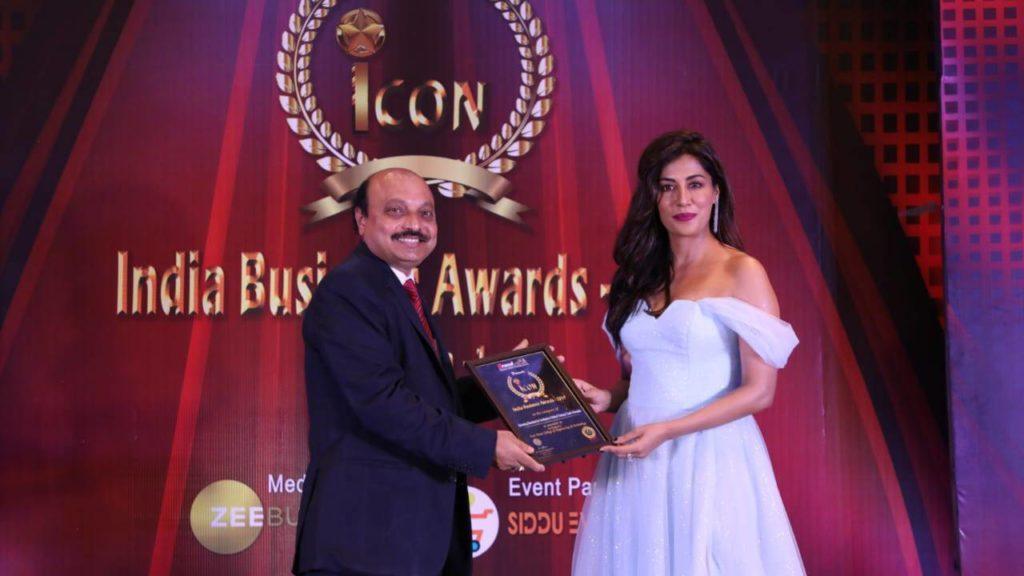 India Business Awards – 2019