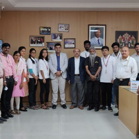 Placement Warriors of EPCET